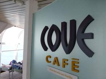 Disney Cove Café