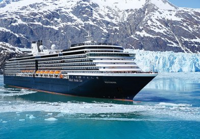 Holland America Line annuleert Westerdam cruises in maart en april