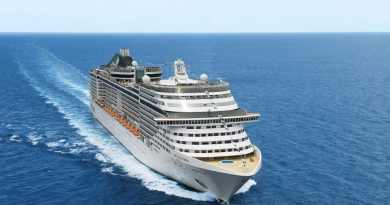 MSC Cruises: Drankpakket of upgrade cadeau
