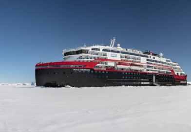 Hurtigruten stopt voorlopig weer met expeditiecruises