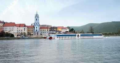Corona maatregelen aan boord rivierschepen van A-Rosa