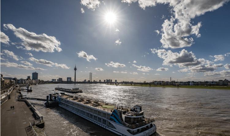 Riviercruise rederij Scylla hervat cruises op de Europese rivieren