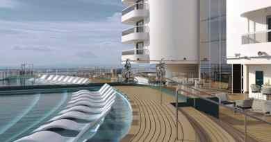 MSC Cruises implementeert de nieuwste generatie luchtzuiveringssystemen