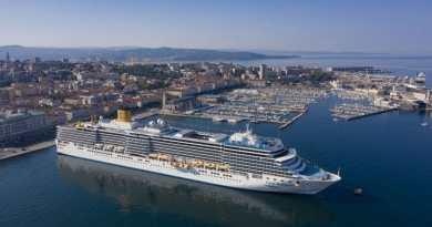 Herstart: Welke schepen zijn nu aan het cruisen?