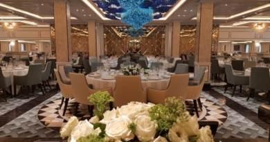 Zeven Europese toprestaurants tijdens een Regent Seven Seas Cruise