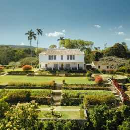Prospect Plantation Great House © Jamaica Tourist Board