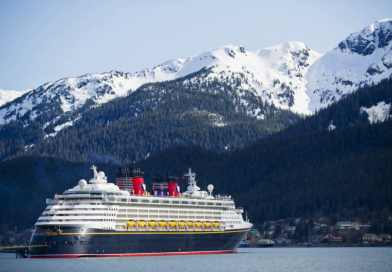 Disney annuleert Europa-cruises tot 10 augustus 2021