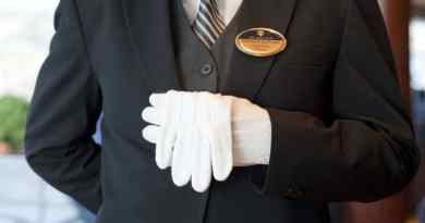 MSC Yacht Club butler