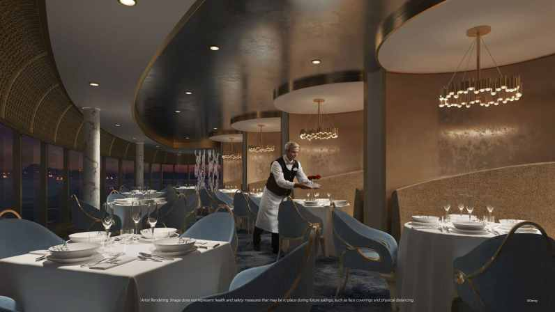 Disney-Wish-Premiere-Dining-Enchante-by-Chef-Arnaud-Lallement-scaled