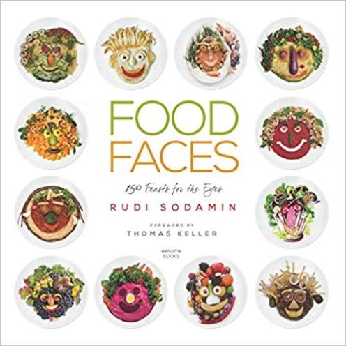 FoodFaces150recipes