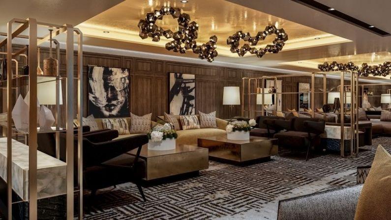Vista Oceania Vista Grand Lounge