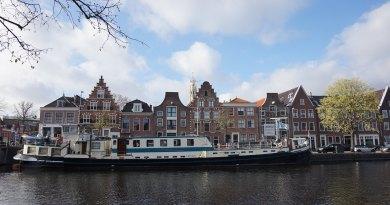 Boat Bike Tours - Flora