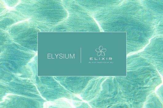 Elysium Elixir cruises