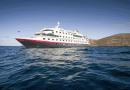 Hurtigruten gaat cruises aanbieden naar de Galapagos Eilanden