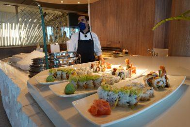 Celebrity Apex restaurants 06