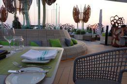 Celebrity Apex rooftop garden grill 04