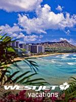 WestJet Vacations