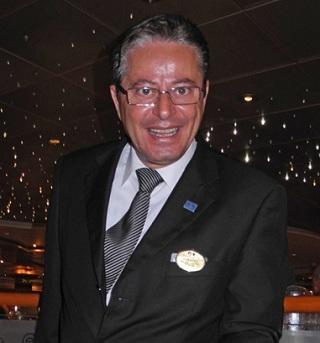 Cruise Ship Jobs Restaurant Manager Maitre D