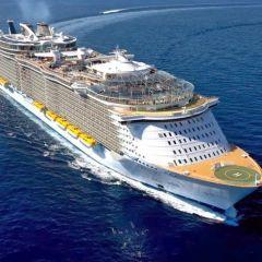 Royal Caribbean suspende la renovación del Allure of the Seas