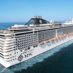 MSC Fantasia ofrecerá el crucero veraniego definitivo por el Mediterráneo con un nuevo y mejorado itinerario