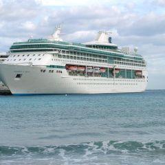 Thomson Cruises adquiere el Legend of the Seas de Royal Caribbean
