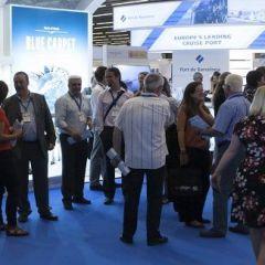 Puertos del Estado y 24 Autoridades Portuarias participan en la XI edición de la Seatrade Cruise Med
