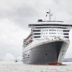 Cunard Line presenta sus cruceros para Navidad y el 2017