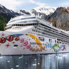 Norwegian Cruise Line anuncia seis barcos en Europa en 2019 y saca el Norwegian Joy de China