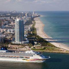 Norwegian Cruise Line pone a la venta sus cruceros a Cuba