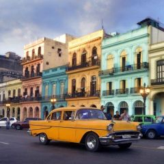 Oceania Cruises anuncia la inauguración de sus viajes a Cuba