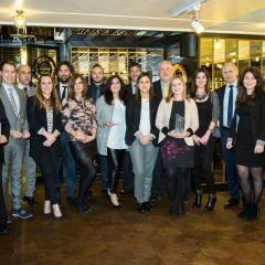 "Norwegian Cruise Line celebra la VII edición de los  ""Norwegian Cruise Line Partners First Awards"" en España"