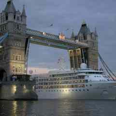 La Asociación Internacional de Líneas de Cruceros celebra la primera conferencia de socios ejecutivos en Londres