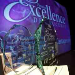 Los Premios Excellence de Cruceros logran su mayor éxito hasta la fecha en la celebración del décimo aniversario