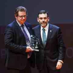 Princess Cruises, galardonada con el Premio Excellence a la mejor naviera Premium por tercer año consecutivo