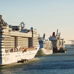 La industria de cruceros rechaza las conclusiones del Informe publicado por Transport & Environment respecto a las emisiones de los barcos de crucero en Europa
