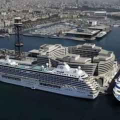 El Port de Barcelona refuerza su liderazgo en cruceros con una apuesta firme por la sostenibilidad