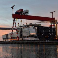 Symphony of the Seas, el nuevo barco de Royal Caribbean