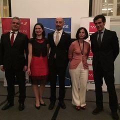 Costa Cruceros, Iberia y la Comunidad De Madrid se unen para ofrecer una experiencia más completa a los viajeros portugueses