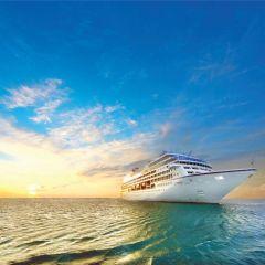 Oceania Cruises presenta 10 nuevos itinerarios a Cuba