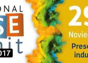 International Cruise Summit 2017 – 29 & 30 de Noviembre, Madrid