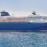 Pullmantur Cruceros navegará desde Dubai en invierno 2018