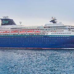 Pullmantur Cruceros presenta novedades en su ruta Islas Griegas