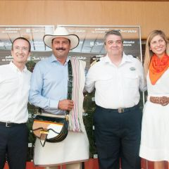 Juan Valdez® Café se sube a bordo de Pullmantur Cruceros