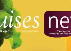 Revista CruisesNews 42 (Septiembre) disponible