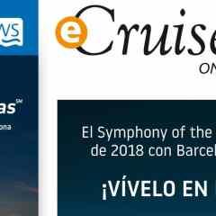 eCruisesNews Especial Symphony of the Seas℠