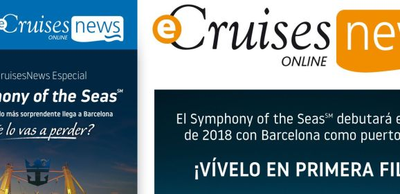 eCruisesNews Especial Symphony of the Seas℠