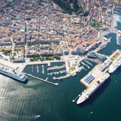 Vigo, puerta del Atlántico