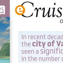 eCruisesNews Valencia, the city with no limits and boundless freedom