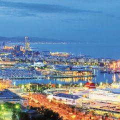 Impacto económico de los cruceros en Barcelona y Cataluña
