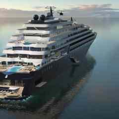 The Ritz-Carlton Yacht Collection aplaza su lanzamiento a abril 2021